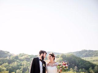 Le nozze di Elisa e Iorio