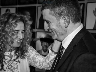 Le nozze di Francesca e Egidio 1