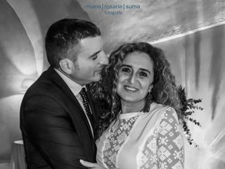 Le nozze di Francesca e Egidio 3