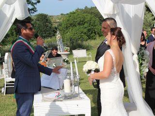 Le nozze di Donatella e Marcello 1