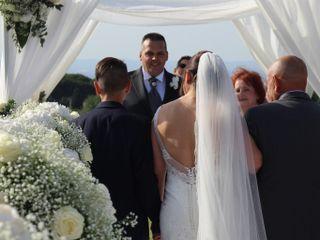 Le nozze di Donatella e Marcello 2