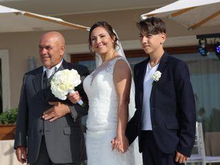 Le nozze di Donatella e Marcello 3