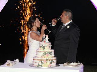 Le nozze di Donatella e Marcello
