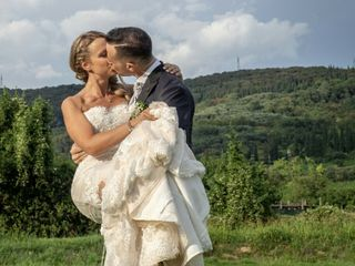 Le nozze di Jovana  e Alessio  1