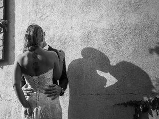 Le nozze di Jovana  e Alessio  2