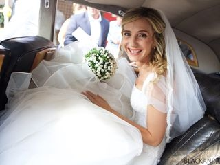 Le nozze di Luca e Camilla 1