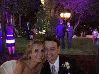 Le nozze di Luca e Camilla 2