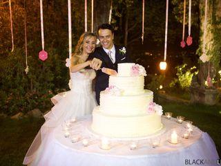 Le nozze di Luca e Camilla