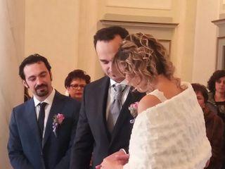 Le nozze di Roberta  e Giuseppe  2
