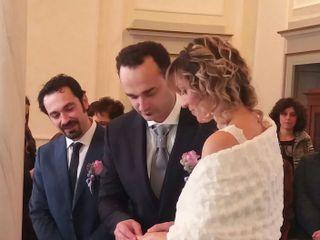Le nozze di Roberta  e Giuseppe  3