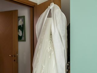 Le nozze di Danilo e Marta 3