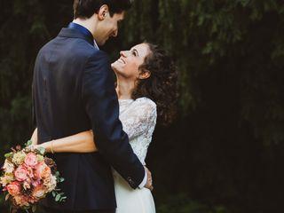 Le nozze di Silvia e Davide