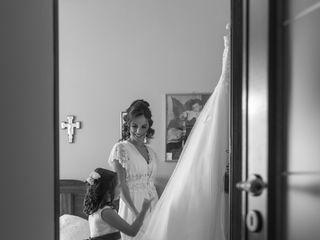 Le nozze di Maria Clara e Michele 2