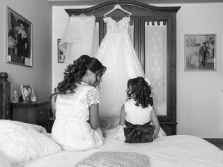 Le nozze di Maria Clara e Michele 3