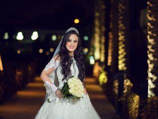 Le nozze di Nada e Ashraf 3