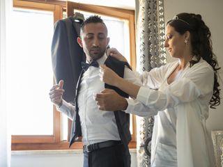 Le nozze di Rossella e Vincenzo 2