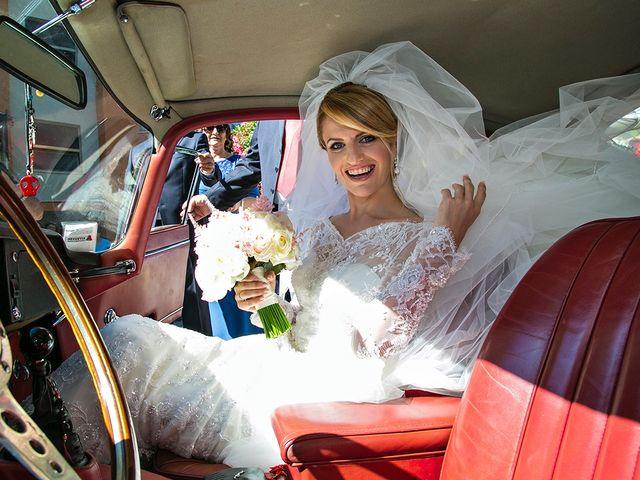 Il matrimonio di Antonio e Francesca a Grottammare, Ascoli Piceno 18