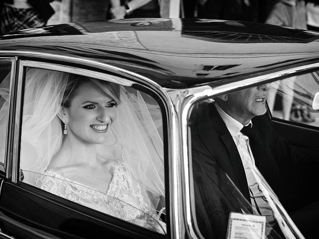 Il matrimonio di Antonio e Francesca a Grottammare, Ascoli Piceno 19