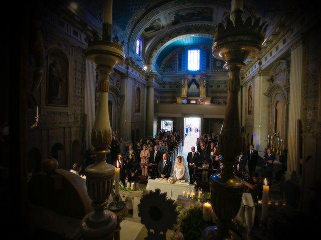 Il matrimonio di Antonio e Francesca a Grottammare, Ascoli Piceno 21