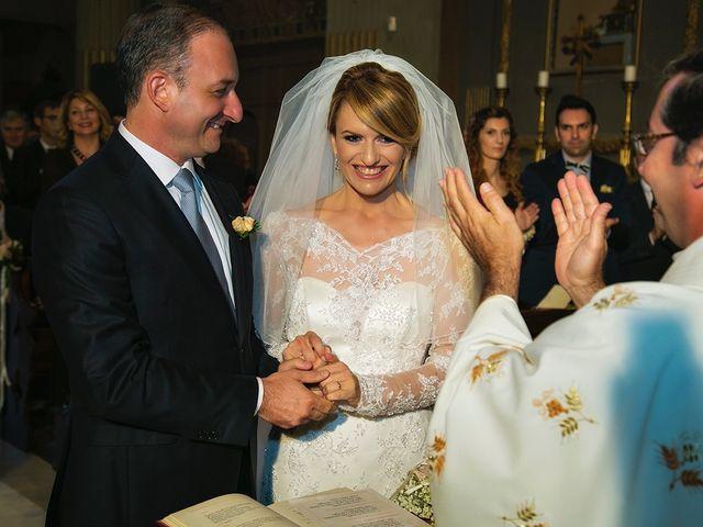 Il matrimonio di Antonio e Francesca a Grottammare, Ascoli Piceno 22