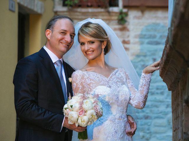 Il matrimonio di Antonio e Francesca a Grottammare, Ascoli Piceno 26