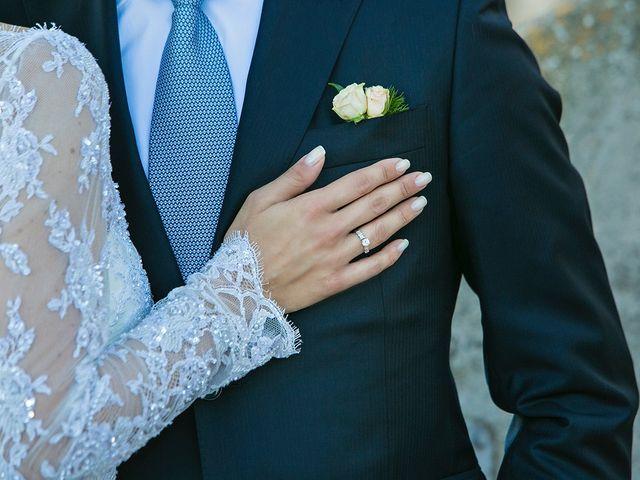 Il matrimonio di Antonio e Francesca a Grottammare, Ascoli Piceno 28