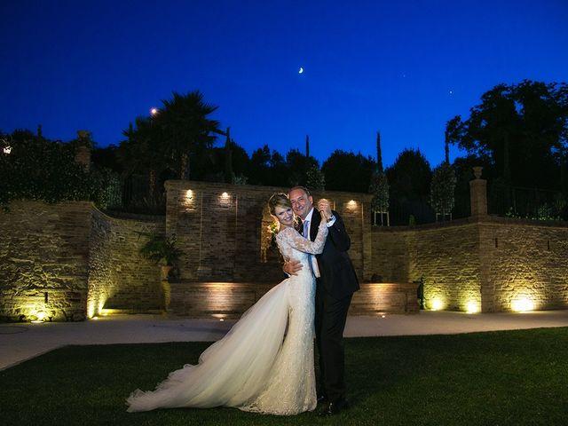 Il matrimonio di Antonio e Francesca a Grottammare, Ascoli Piceno 35