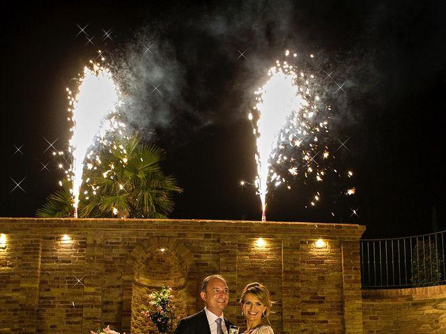 Il matrimonio di Antonio e Francesca a Grottammare, Ascoli Piceno 44