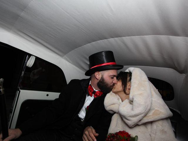 Il matrimonio di Marco e Elena a Agnadello, Cremona 1
