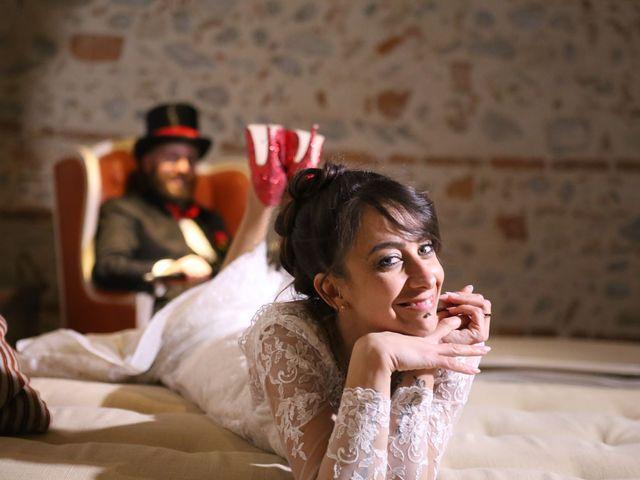 Il matrimonio di Marco e Elena a Agnadello, Cremona 5