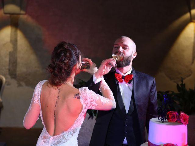 Il matrimonio di Marco e Elena a Agnadello, Cremona 6