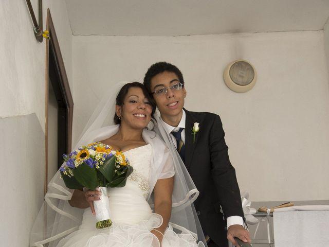 Il matrimonio di Giuseppe e Simone a Milano, Milano 3