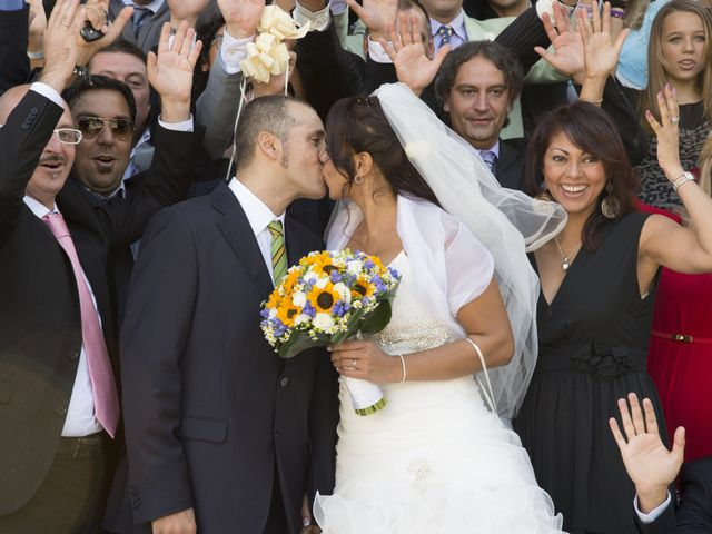 Il matrimonio di Giuseppe e Simone a Milano, Milano 8