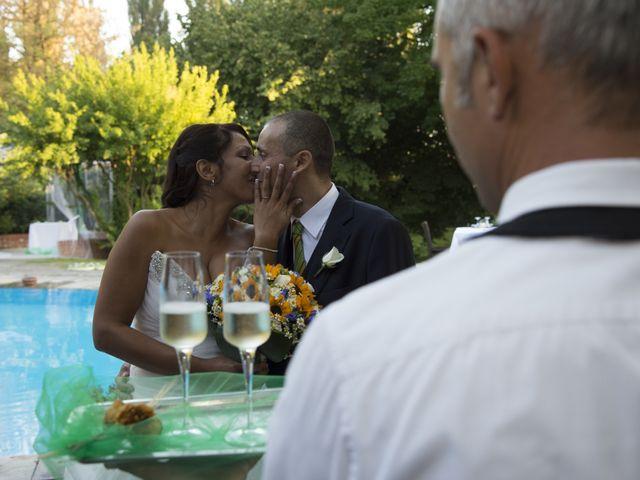 Il matrimonio di Giuseppe e Simone a Milano, Milano 10