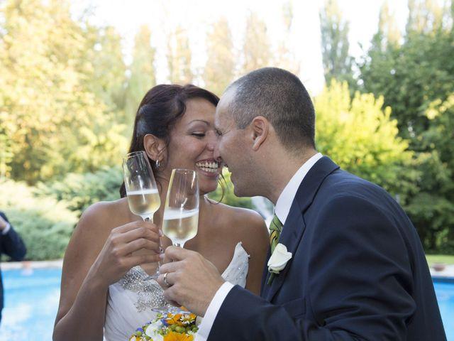 Il matrimonio di Giuseppe e Simone a Milano, Milano 11