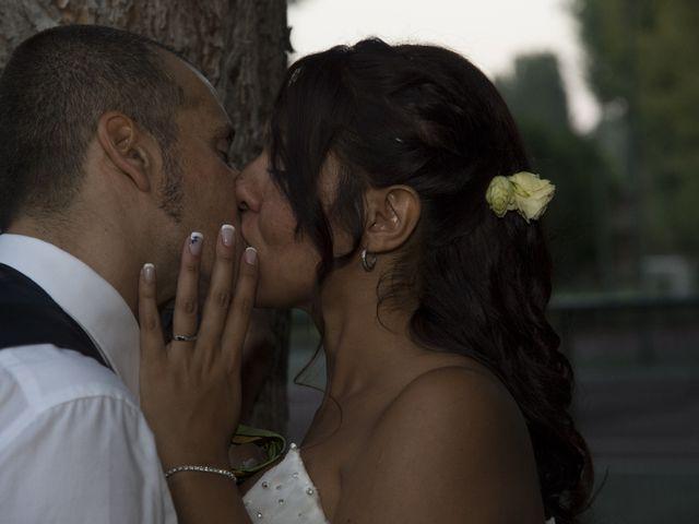 Le nozze di Simone e Giuseppe