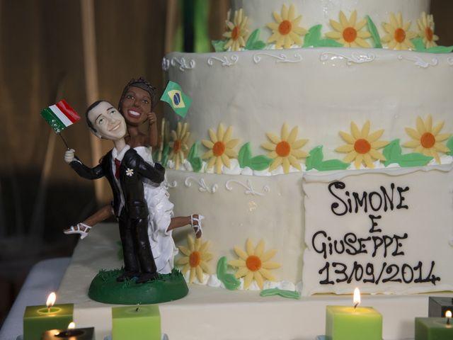 Il matrimonio di Giuseppe e Simone a Milano, Milano 20