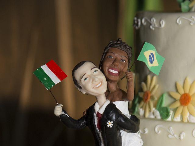 Il matrimonio di Giuseppe e Simone a Milano, Milano 21