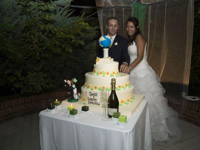 Il matrimonio di Giuseppe e Simone a Milano, Milano 22