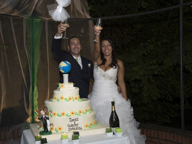 Il matrimonio di Giuseppe e Simone a Milano, Milano 25