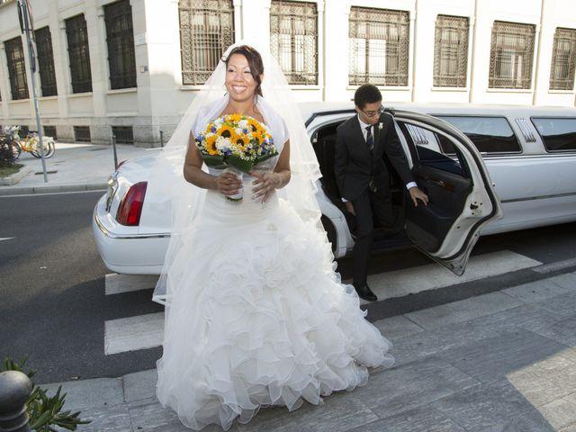 Il matrimonio di Giuseppe e Simone a Milano, Milano 27