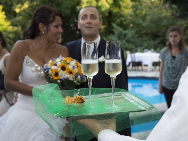 Il matrimonio di Giuseppe e Simone a Milano, Milano 28