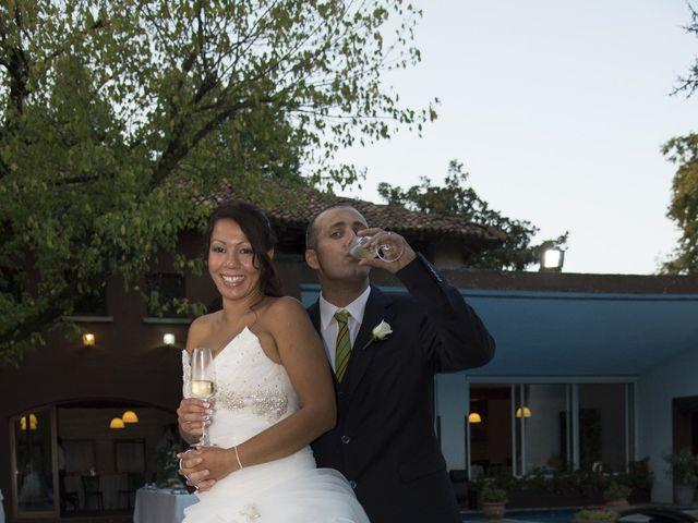 Il matrimonio di Giuseppe e Simone a Milano, Milano 32