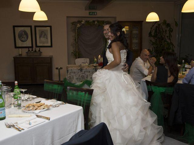 Il matrimonio di Giuseppe e Simone a Milano, Milano 34