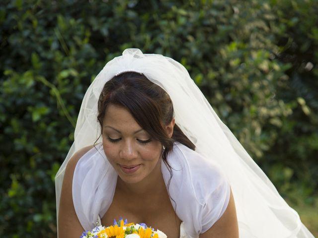 Il matrimonio di Giuseppe e Simone a Milano, Milano 36