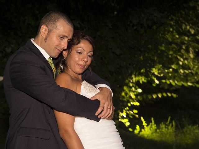 Il matrimonio di Giuseppe e Simone a Milano, Milano 39
