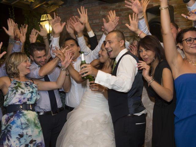 Il matrimonio di Giuseppe e Simone a Milano, Milano 43