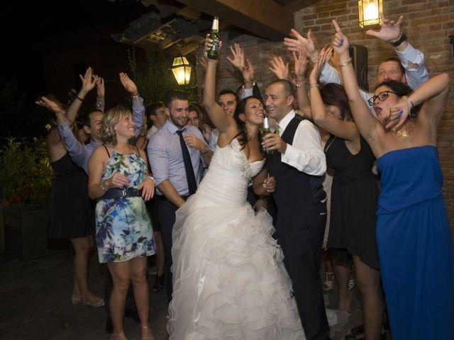 Il matrimonio di Giuseppe e Simone a Milano, Milano 44