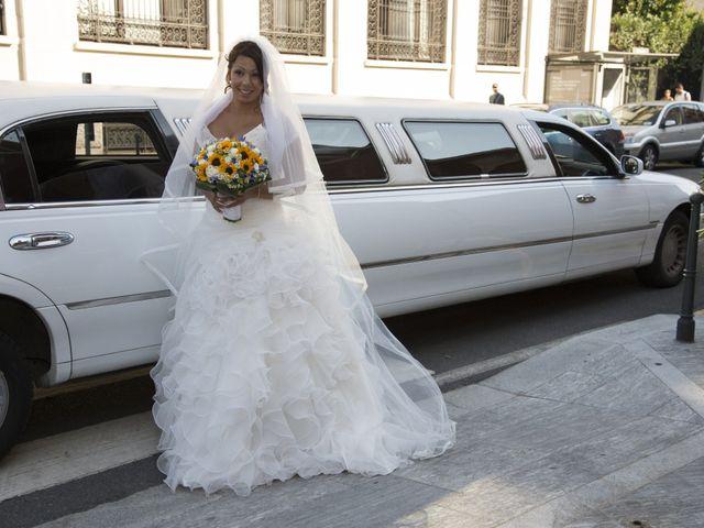 Il matrimonio di Giuseppe e Simone a Milano, Milano 46