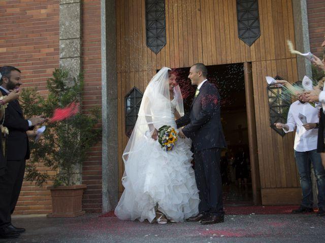 Il matrimonio di Giuseppe e Simone a Milano, Milano 48